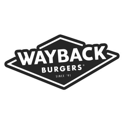 Wayback Burgers Breda